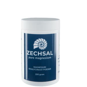 Magnesium bisglycinaat 200g