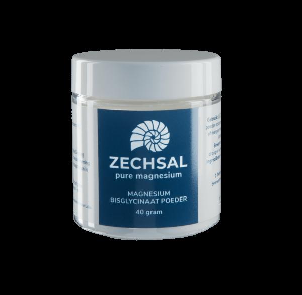 Magnesium bisglycinaat 40g